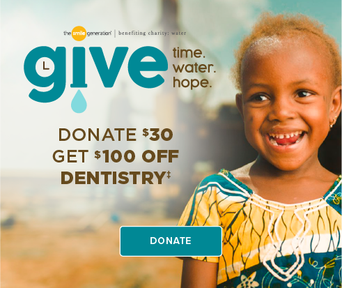Donate $30, Get $100 Off Dentistry - Gateway Dental Group and Orthodontics
