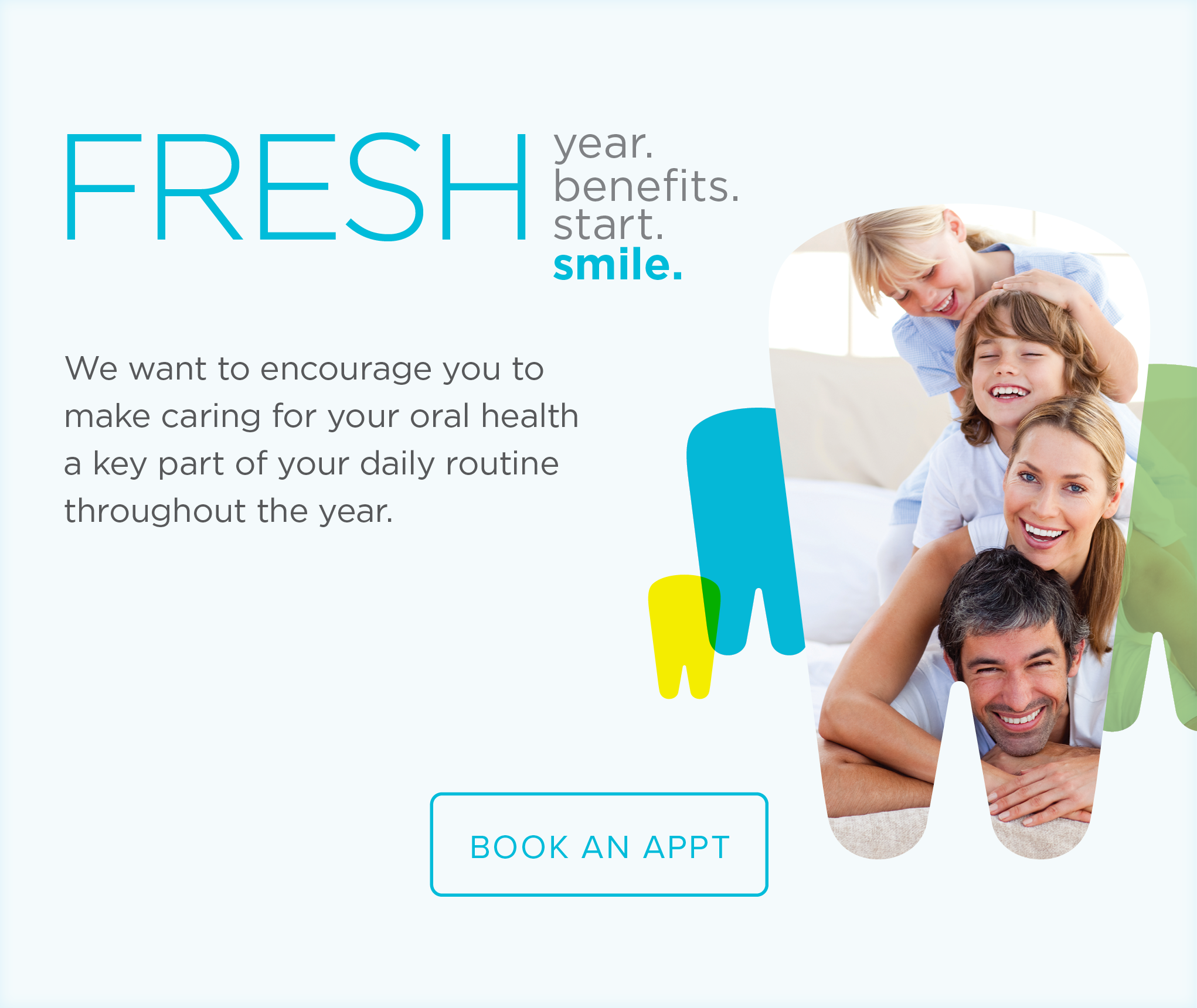 Gateway Dental Group and Orthodontics - Make the Most of Your Benefits